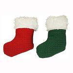 View Image 1 of Multipet Christmas Catnip Stocking Cat Toy