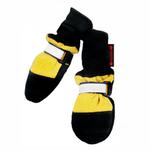 View Image 1 of Muttluks All-Weather Boots - Yellow