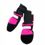 View Image 1 of Muttluks Fleece Lined Boots - Pink