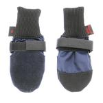 View Image 1 of Muttluks Woof Walkers Dog Boots - Blue