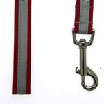 View Image 2 of Precision Dog Leash - Red