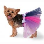 View Image 1 of My Little Pony Twilight Sparkle Dog Tutu Costume