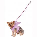 View Image 1 of My Little Pony Twilight Sparkle Wing Dog Harness Costume