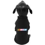 View Image 1 of NASCAR Dog T-Shirt - Black