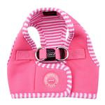 View Image 1 of Naunet Vest Style Dog Harness by Puppia - Pink