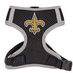 View Image 1 of New Orleans Saints Dog Harness