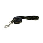 View Image 1 of New Orleans Saints Dog Leash