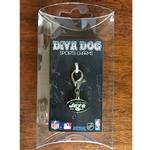 View Image 2 of New York Jets Logo Dog Collar Charm