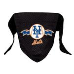 View Image 1 of New York Mets Mesh Dog Bandana