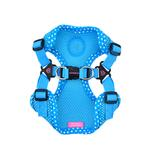 View Image 2 of Niki Comfort Dog Harness By Pinkaholic - Sky Blue
