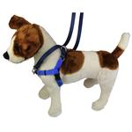 View Image 2 of No-Pull Dog Harness Deluxe Training Package - Navy and Royal Blue