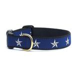 View Image 1 of North Star Dog Collar by Up Country