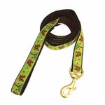 View Image 1 of Nuts Dog Leash by Up Country