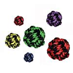 View Image 1 of Nuts for Knots Ball Dog Toy
