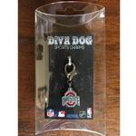 View Image 2 of Ohio State Dog Collar Charm