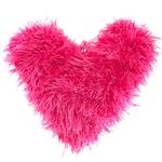View Image 3 of OoMaLoo Handmade Heart Dog Toy