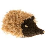 View Image 1 of OoMaLoo Handmade Hedgehog Dog Toy