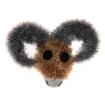 View Image 1 of OoMaLoo Handmade Ram Dog Toy