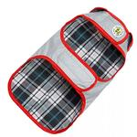 View Image 2 of Reflective Dog Jacket by Up Country