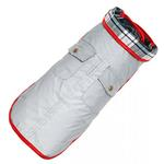 View Image 1 of Reflective Dog Jacket by Up Country