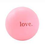 View Image 1 of Orbee-Tuff Love Ball Dog Toy - Pink