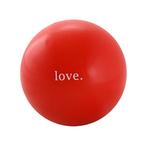 View Image 1 of Orbee-Tuff Love Ball Dog Toy - Red
