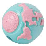 View Image 2 of Orbee-Tuff Pup Orbee - Pink and Teal