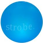 View Image 2 of Orbee-Tuff Strobe Ball Dog Toy