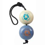 View Image 1 of Orbee-Tuff RecycleBALL 3-in-1 Toy by Planet Dog