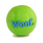 View Image 1 of Orbee-Tuff Woof Ball by Planet Dog