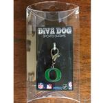 View Image 2 of Oregon Ducks Dog Collar Charm