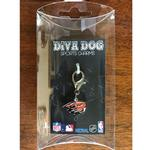 View Image 2 of Oregon State University Beavers Dog Collar Charm