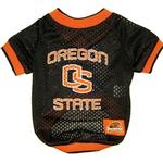 View Image 1 of Oregon State Beavers Dog Jersey