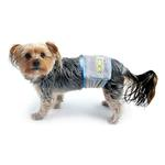 View Image 2 of Easy Pee-zy Dog Belly Band by Oscar Newman