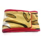 View Image 1 of Oscar Newman Wild Child Dog Belly Band - Gazelle