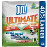 View Image 2 of OUT! Ultimate Quilted Pro Grip Dog Training Pads