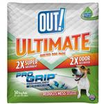 View Image 1 of OUT! Ultimate Quilted Pro Grip Dog Training Pads
