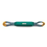 View Image 1 of Pacific Loop Dog Toy by RuffWear - Tumalo Teal