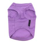View Image 3 of Pampered Poochie Dog Tank by Parisian Pet - Purple
