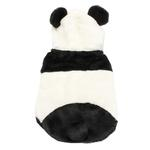 View Image 1 of Panda Dog Coat by Dogo