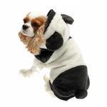 View Image 2 of Panda Dog Coat by Dogo