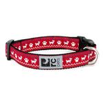 View Image 1 of Pawesome Adjustable Clip Dog Collar By RC Pet