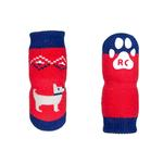 View Image 1 of Pawesome PAWks Dog Socks