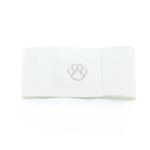 View Image 1 of Paws Wizzer Dog Belly Band by Susan Lanci - White