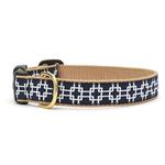 View Image 1 of Gridlock Dog Collar by Up Country