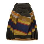 View Image 3 of Pendleton Badlands National Park Dog Coat - Olive