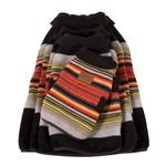 View Image 5 of Pendleton Acadia National Park Dog Coat - Black
