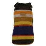 View Image 1 of Pendleton Badlands National Park Dog Coat - Olive