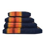 View Image 2 of Pendleton Grand Canyon National Park Dog Bed - Navy Blue