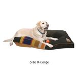 View Image 4 of Pendleton Badlands National Park Dog Bed - Olive